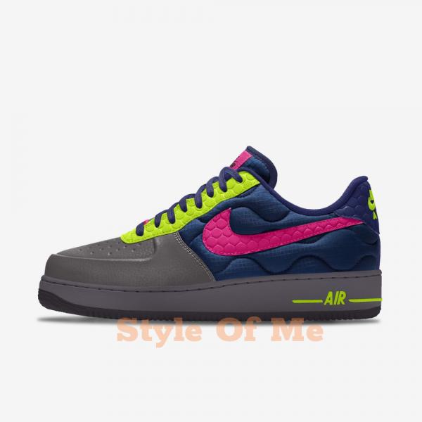 Nike Air Force 1 Low 3M