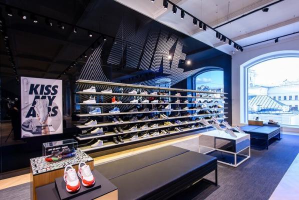 Shop giày Nike TP.HCM