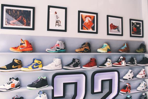 Shop giày Nike chính hãng