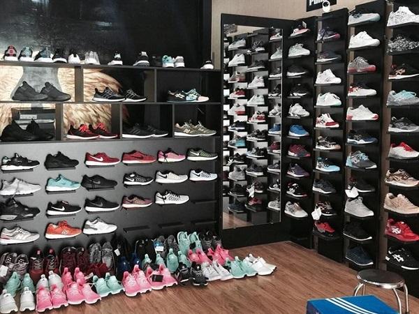 Mua giày Nike chính hãng ở đâu tại TP. Hồ Chí Minh