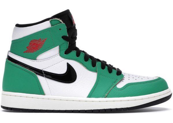 Jordan 1 Green