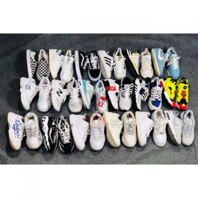 giày secondhand Hà Nội