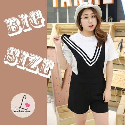 shop quần áo big size nữ TP Hồ Chí Minh