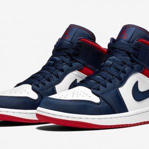 Jordan 1 USA